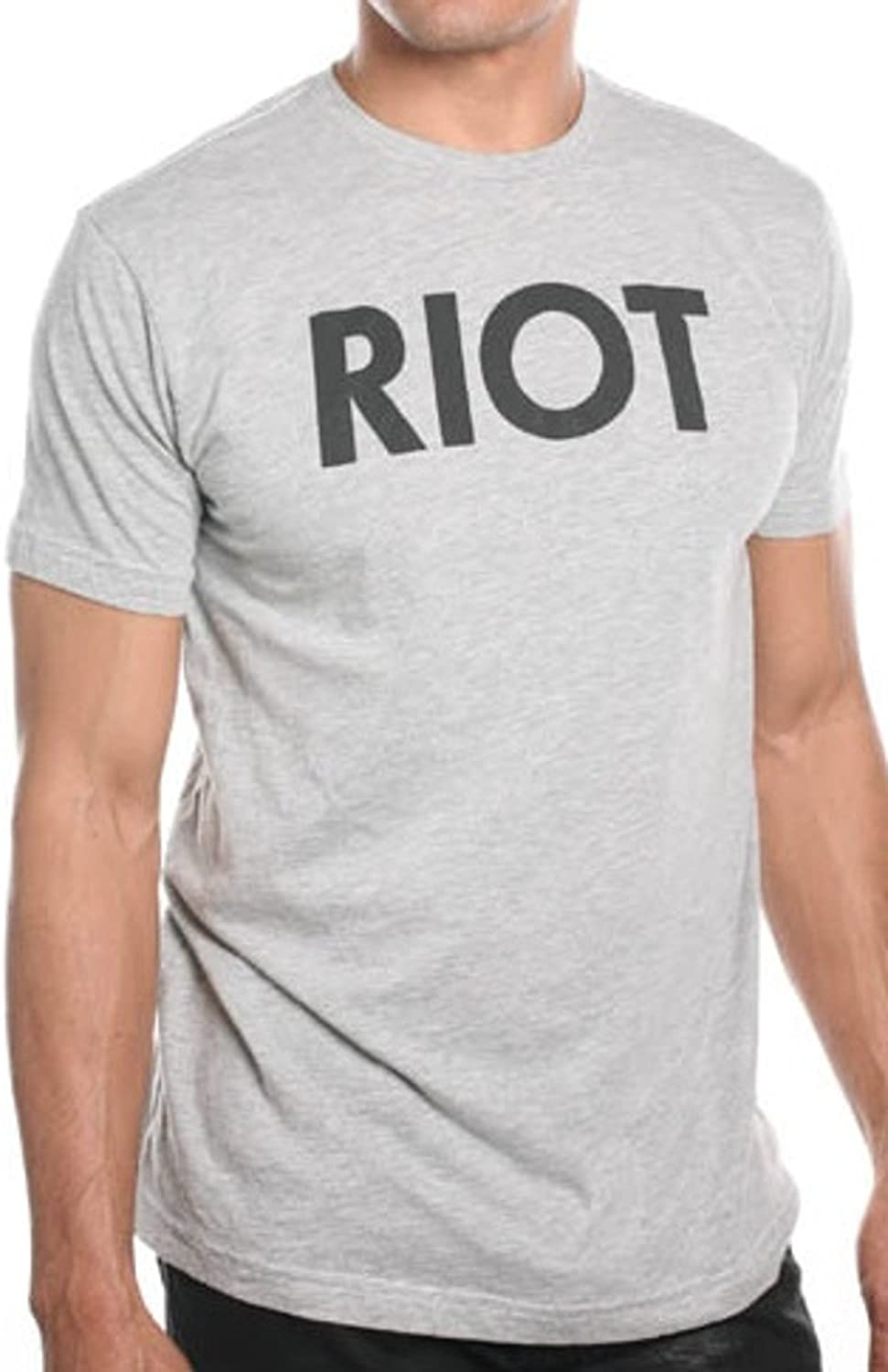 RIOT  T-Shirt Its Always Sunny In Philadelphia Funny Gift