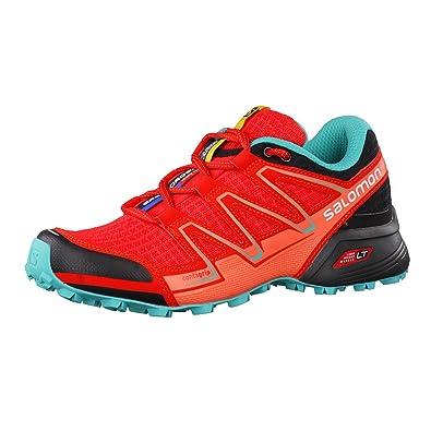 zapatos salomon speedcross primavera 2018