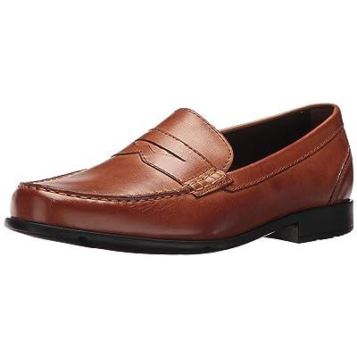 Rockport Men's Barnaby Lane Penny | Loafers & Slip-Ons