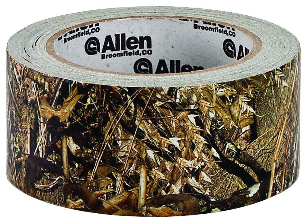 Allen Camo Duct Tape, 2'' x 20 yds.