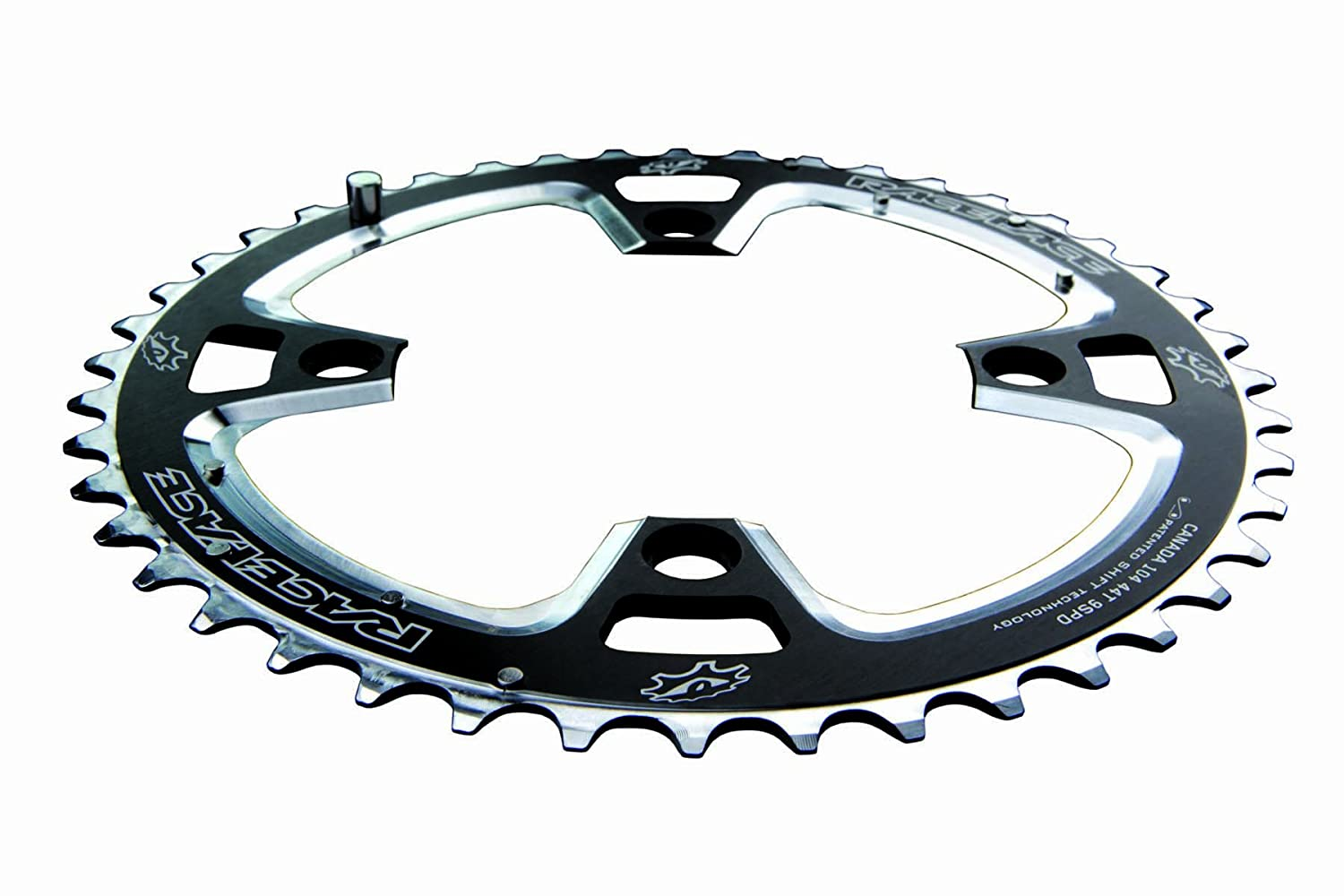 Race Face Team Ring, 104mm RaceFace