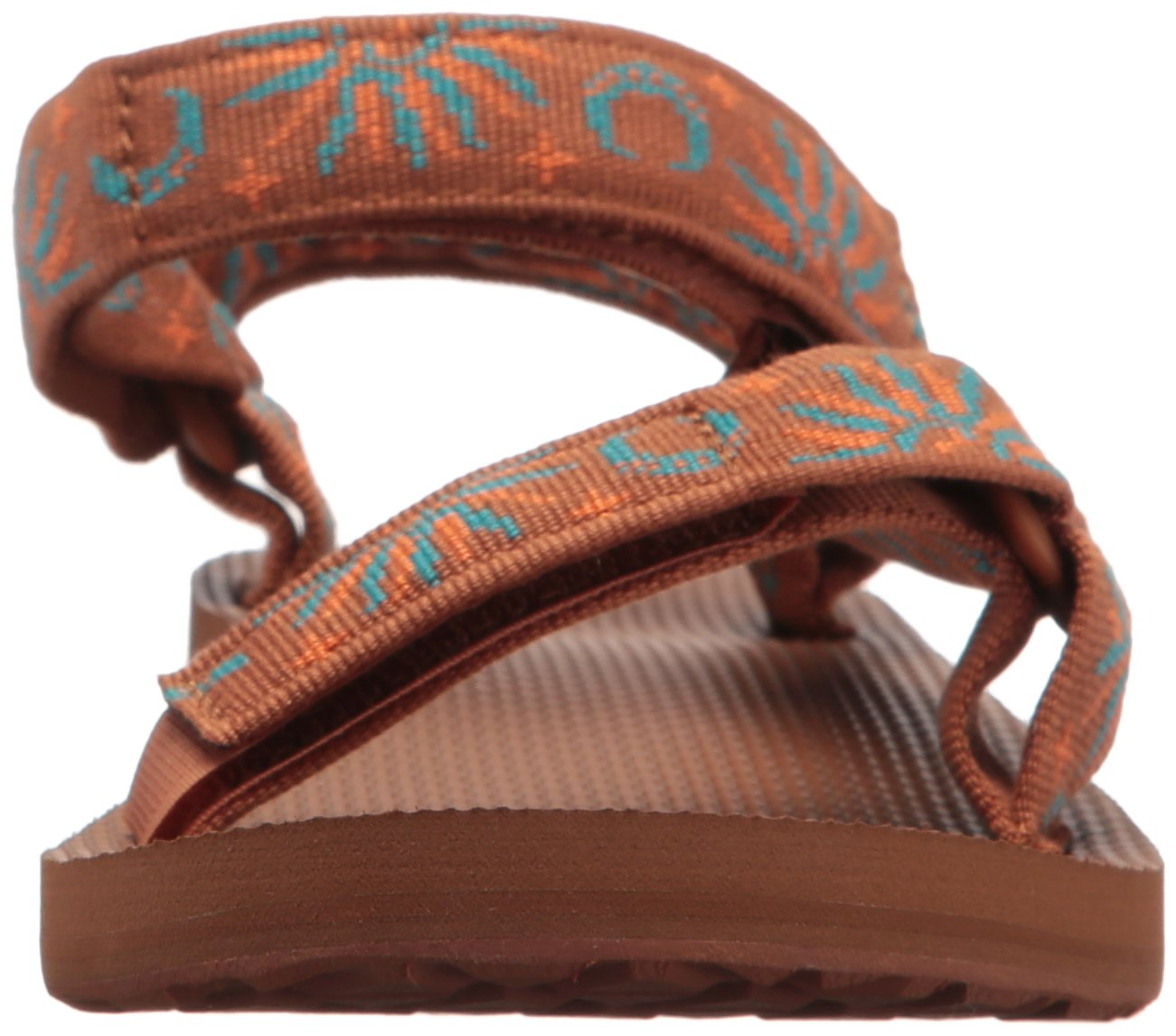 Teva Womens Women's W Original 7 Universal Sport Sandal B071G3J3HS 7 Original B(M) US Sun/Moon Caramel 6a7851
