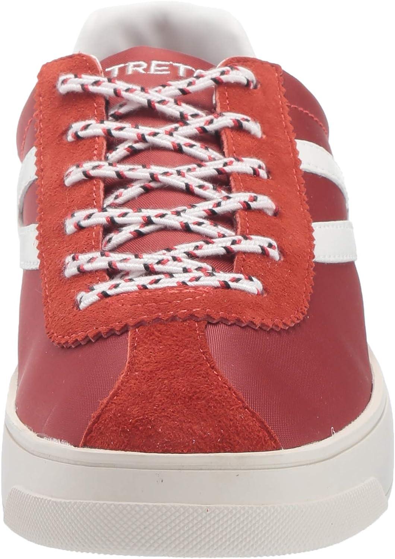 TRETORN Women's Hayden Sneaker Pumpkin Spice