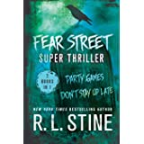 Fear Street Super Thriller: Party Games & Don't Stay Up Late
