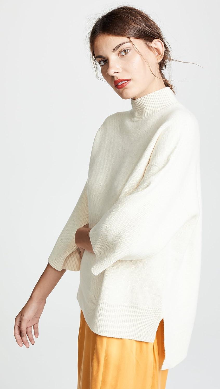 Baldwin Denim Womens Winona Sweater