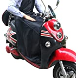 Fahrradbekleidung Radsport 1 Paar Wasserdicht Roller Motorrad Lenker Handschuhe Thermo Stulpen Winter Warm