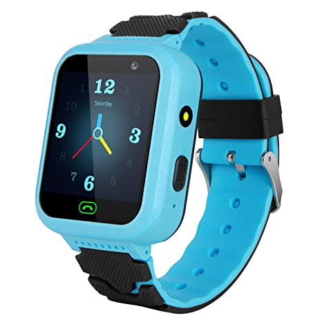 Amazon.com: Kids Smartwatch Boys Girls – Smart Watch for ...