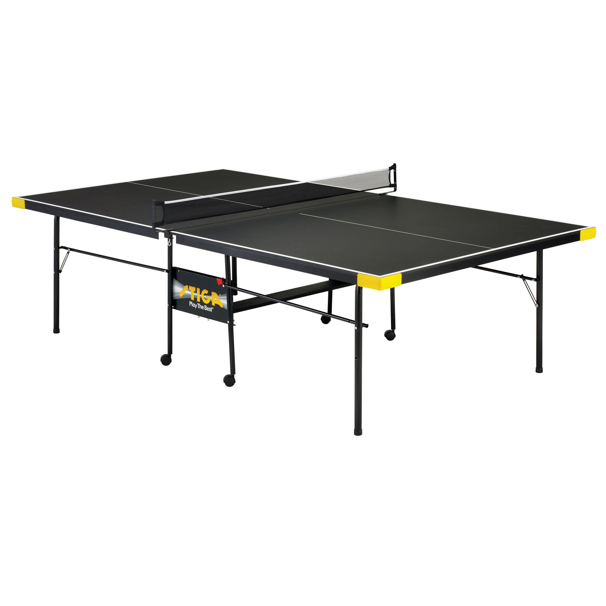 Legacy Table Tennis Table by STIGA