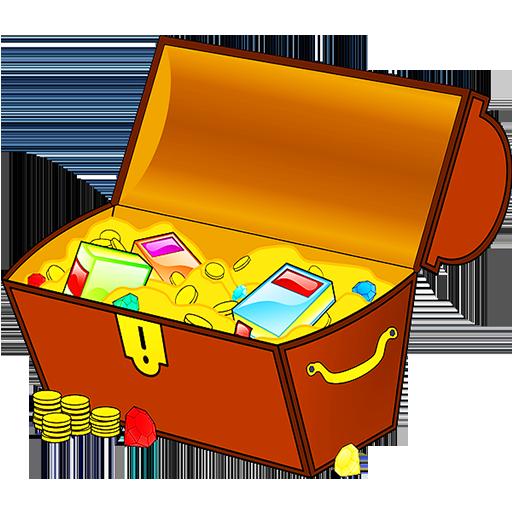 Caja mágica del tesoro: Amazon.es: Appstore para Android