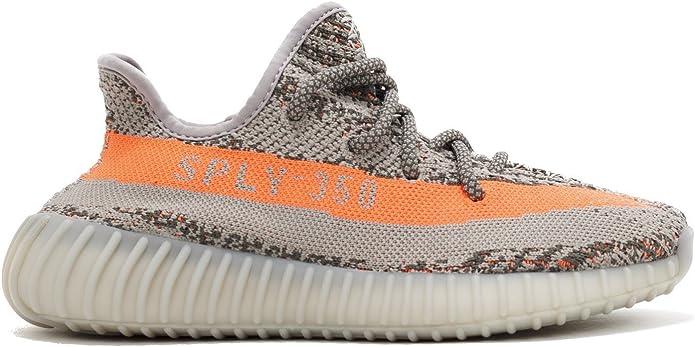 adidas Yeezy Boost 350 V2 Sneakers Herren Damen Unisex Beluga Größe 43