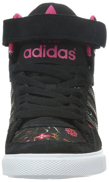 best loved 0d15a 0176a adidas Extaball Up W - Zapatillas para Mujer  Amazon.es  Zapatos y  complementos