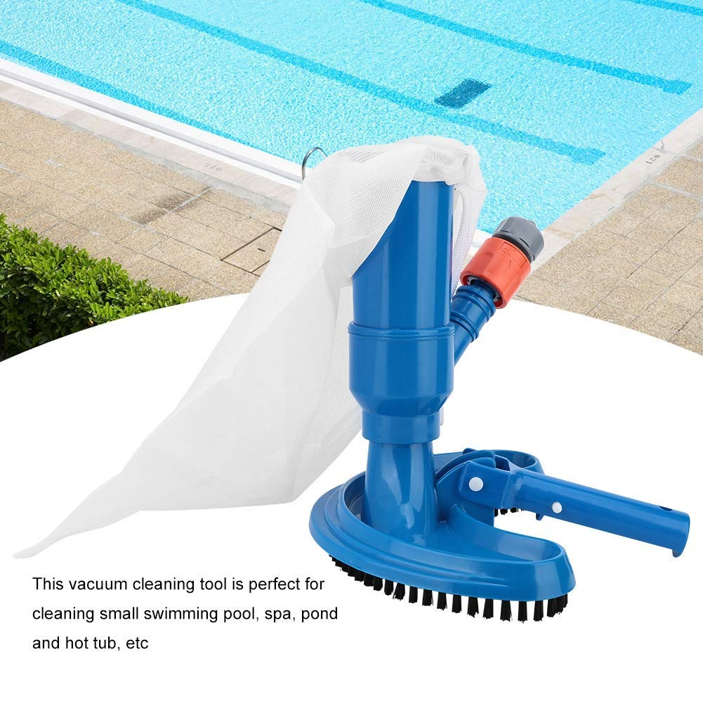 Amazon.com : Portable Pool Vacuums Mini Jet Underwater ...