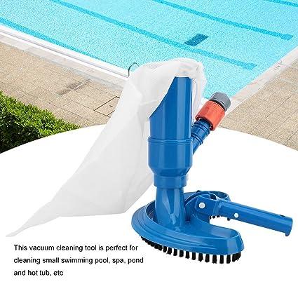 Amazon.com : Portable Pool Vacuums Mini Jet Underwater ...