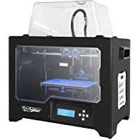 New Flashforge creator pro 3D Printer with upgraded design