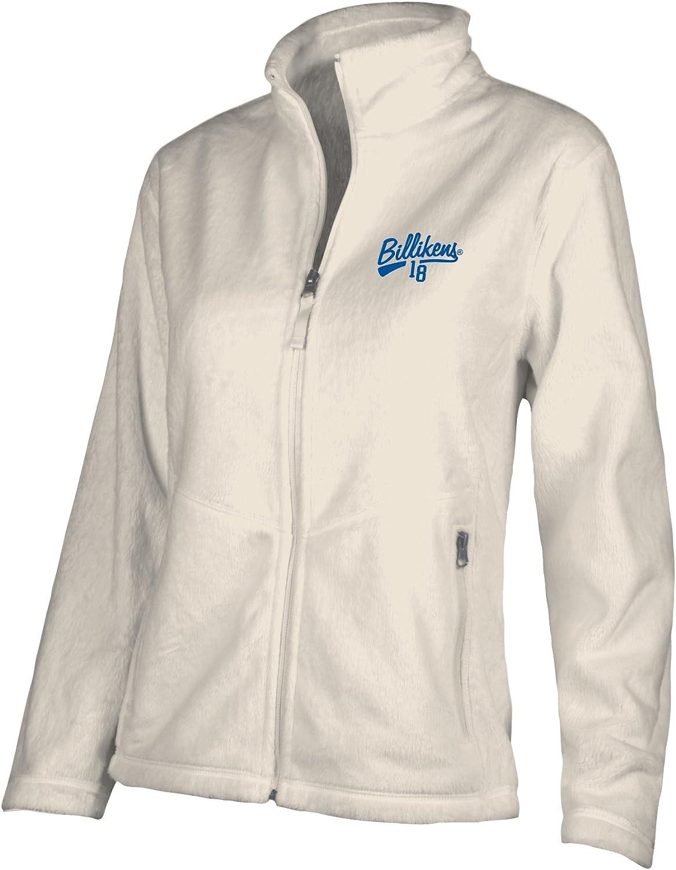NCAA Womens Luxe Jacket