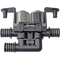 Válvula de control del calentador de refrigeración 64116931708