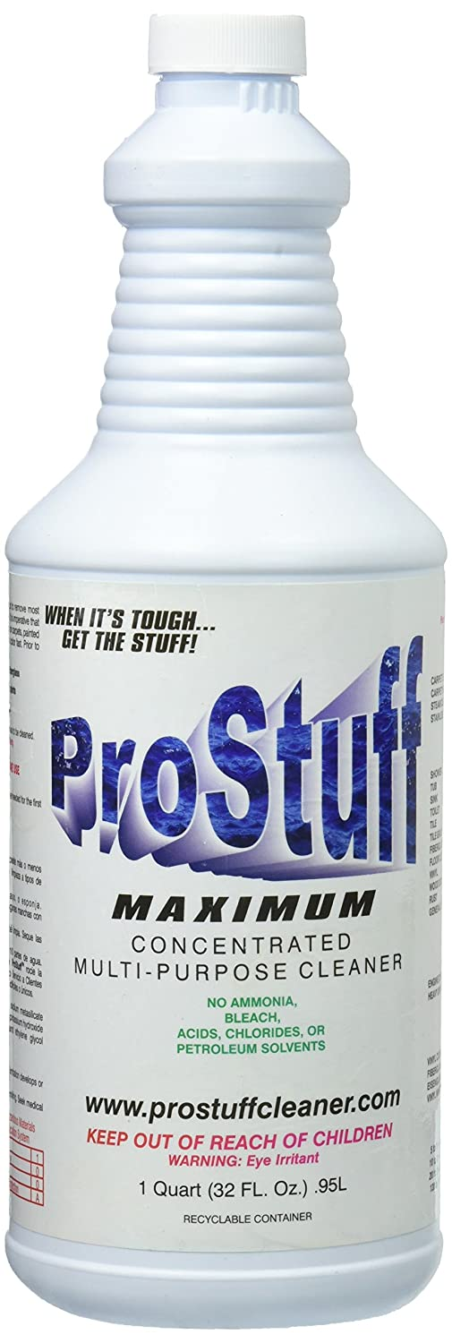 ProStuff Concentrated Cleaner, 32 oz by ProStuff Concentrated Cleaner B0141FOROO