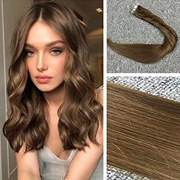 Tape in hair extensions amazon