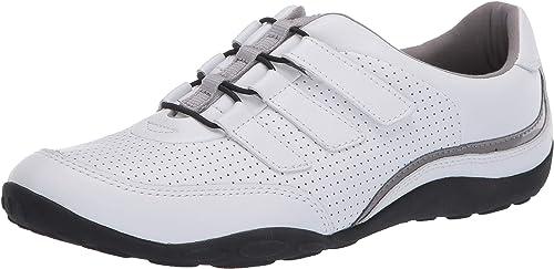 ir al trabajo tristeza Existencia  Clarks Womens Haley Gem Sneaker: Amazon.ca: Shoes & Handbags