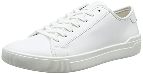 info for 84ce8 fb547 Aldo Men s Snow White Sneakers - 6 UK India (39 EU) (7 US)  Buy Online at  Low Prices in India - Amazon.in