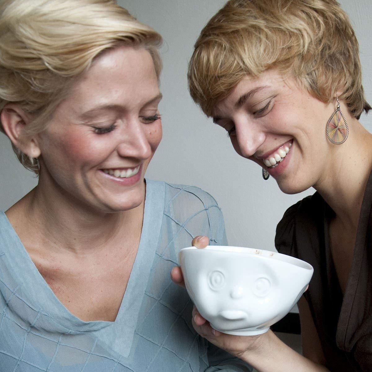 Taza 394724A90039C Blanco Kahla Five Senses Pocillo de Espresso Porcelana Taza de Caf/é 90 ml