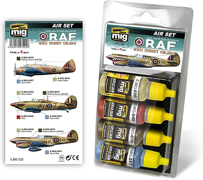 13 Bottles /& 2 Decal Sheets AMMO by Mig Jimenez Wood Effects Paint Set