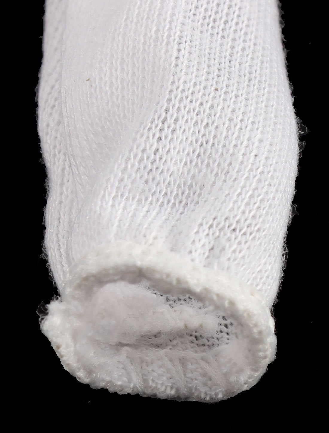 eDealMax en Nylon Anti statique élastique doigt Cot Protecteur Manches 6cm 320pcs Blanc by eDealMax (Image #1)