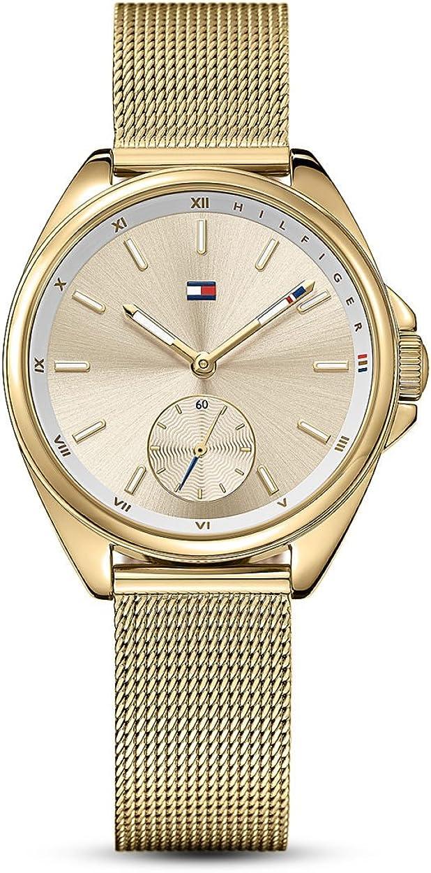 Reloj para mujer Tommy Hilfiger 1781757.
