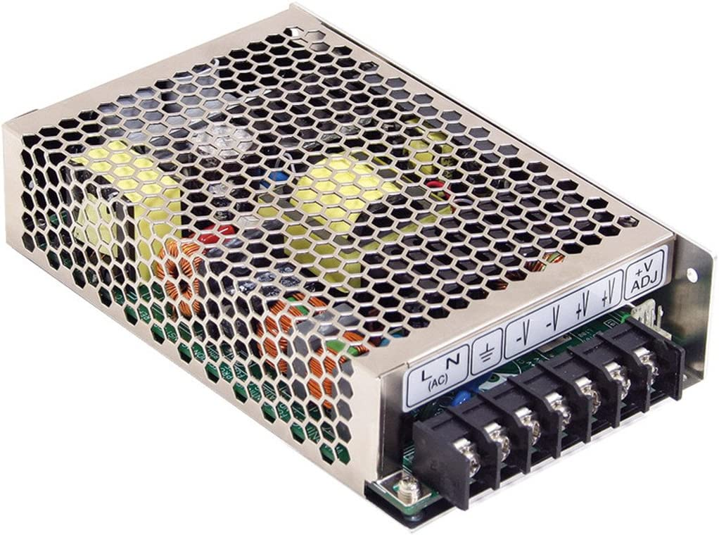 MW Mean Well HRPG-150-48 48V 3.3A 158W Single Output with PFC Function Power Supply