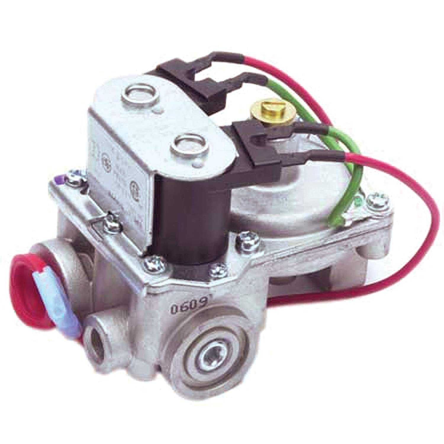 Dometic Atwood Mobile Products 93844 Solenoid Valve 6 Gal Wr
