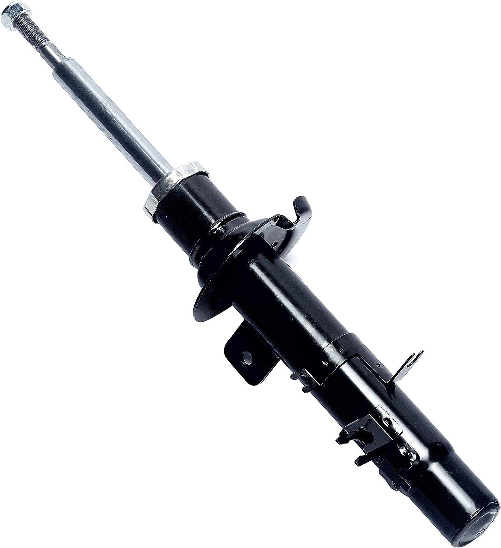 1 Pezzo KYB 334827 Ammortizzatore Anteriore Destro