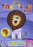 Tinga Tinga Tales: Why Lions Roar [DVD]