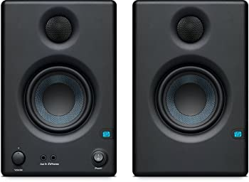 two facing presonus eris e3.5