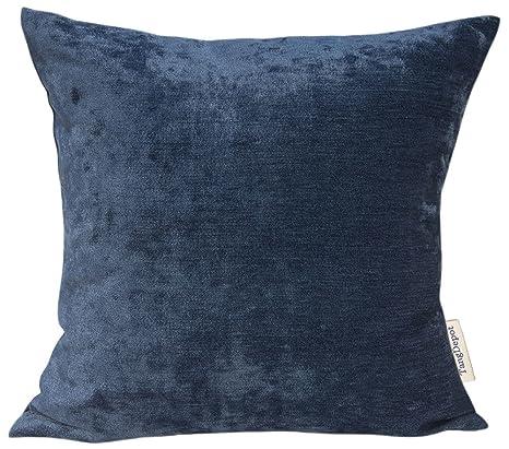 Amazon.com: TangDepot - Fundas de almohada decorativas de ...