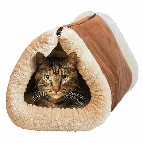 Almohadilla para manta autocalefactante ideal para cama de mascotas