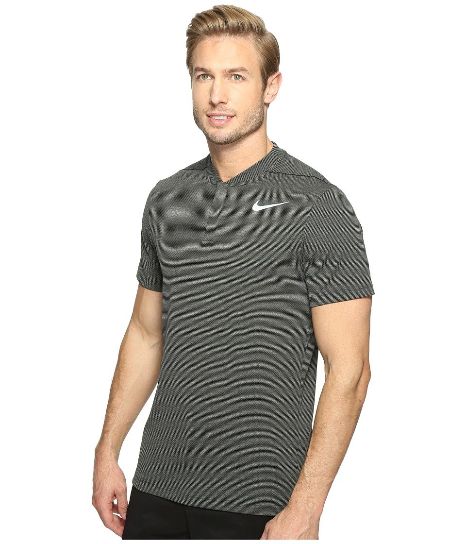 d111e0dd Amazon.com: Nike Men's MM Fly AeroReact Blade Golf Polo-833153-010-2XL:  Sports & Outdoors