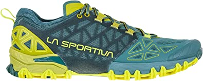 La Sportiva Bushido 2 Zapatilla De Correr para Tierra - AW20: Amazon.es: Zapatos y complementos