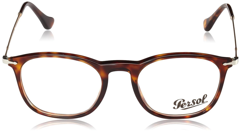 Persol 0PO3124V Monturas de Gafas para Hombre
