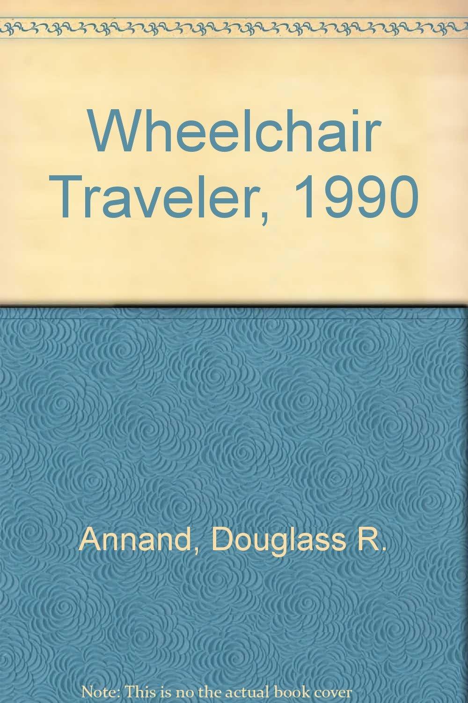 Wheelchair Traveler, 1990