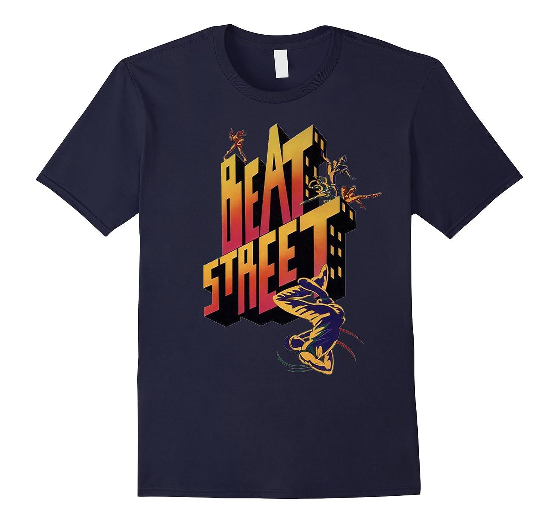 BEAT STREET Cell Phone Case Tshirt-TD