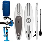 iRocker Inflatable Paddle Boards 304 cm (15.2 cm Thick) SUP Package