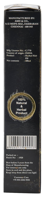 Nani's Herbal Hair Oil, 100 ml