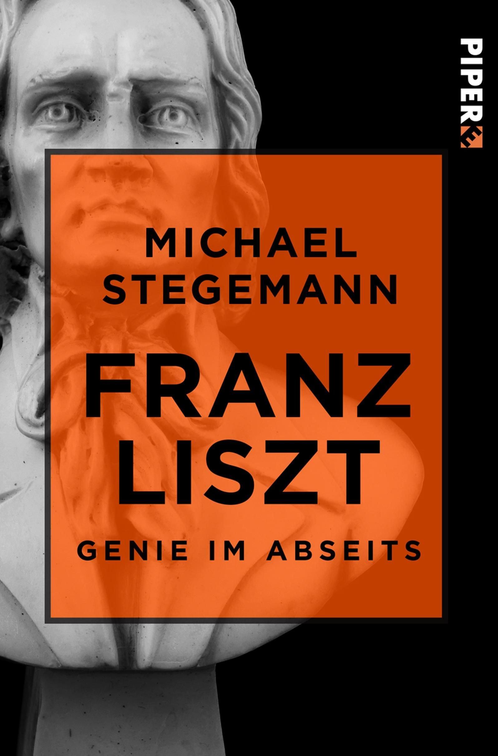 Franz Liszt: Genie im Abseits