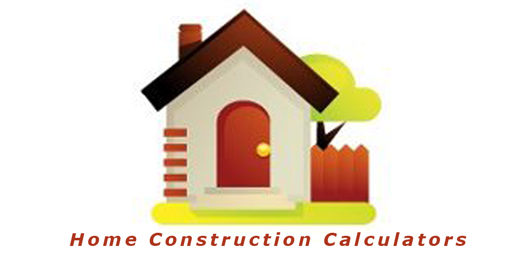 Home Construction Calculators Appstore For