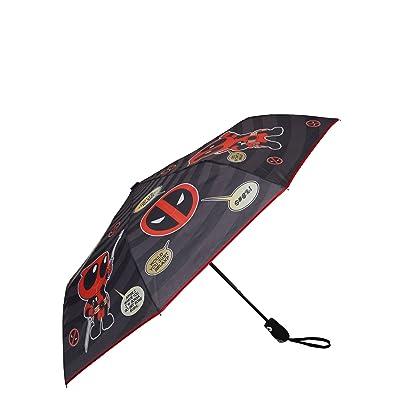 Deadpool Auto-Open Umbrella