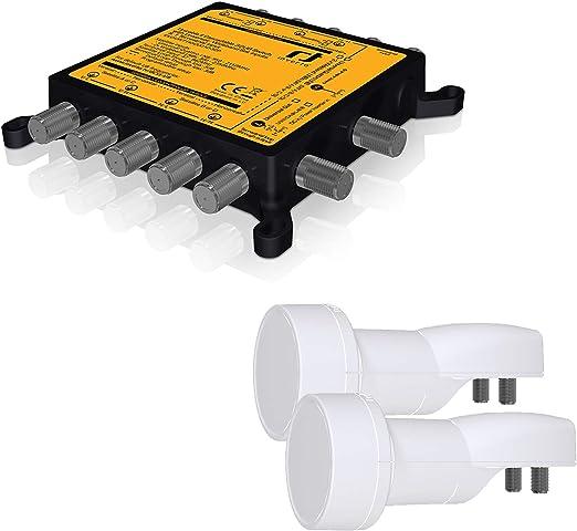 Inverto Unicable Ii Idlu Uwt110 Cuo1o 32p 5 Elektronik