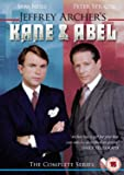 Kane and Abel: The Complete Mini Series [DVD] [Reino Unido]