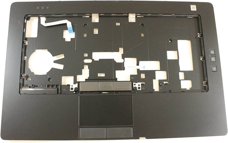 Dell Laptop Palmrest X2V9G Black Latitude E6420