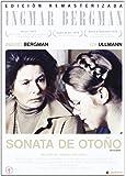 Sonata De Otoño (Reed) [DVD]