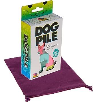 Dog pile audio